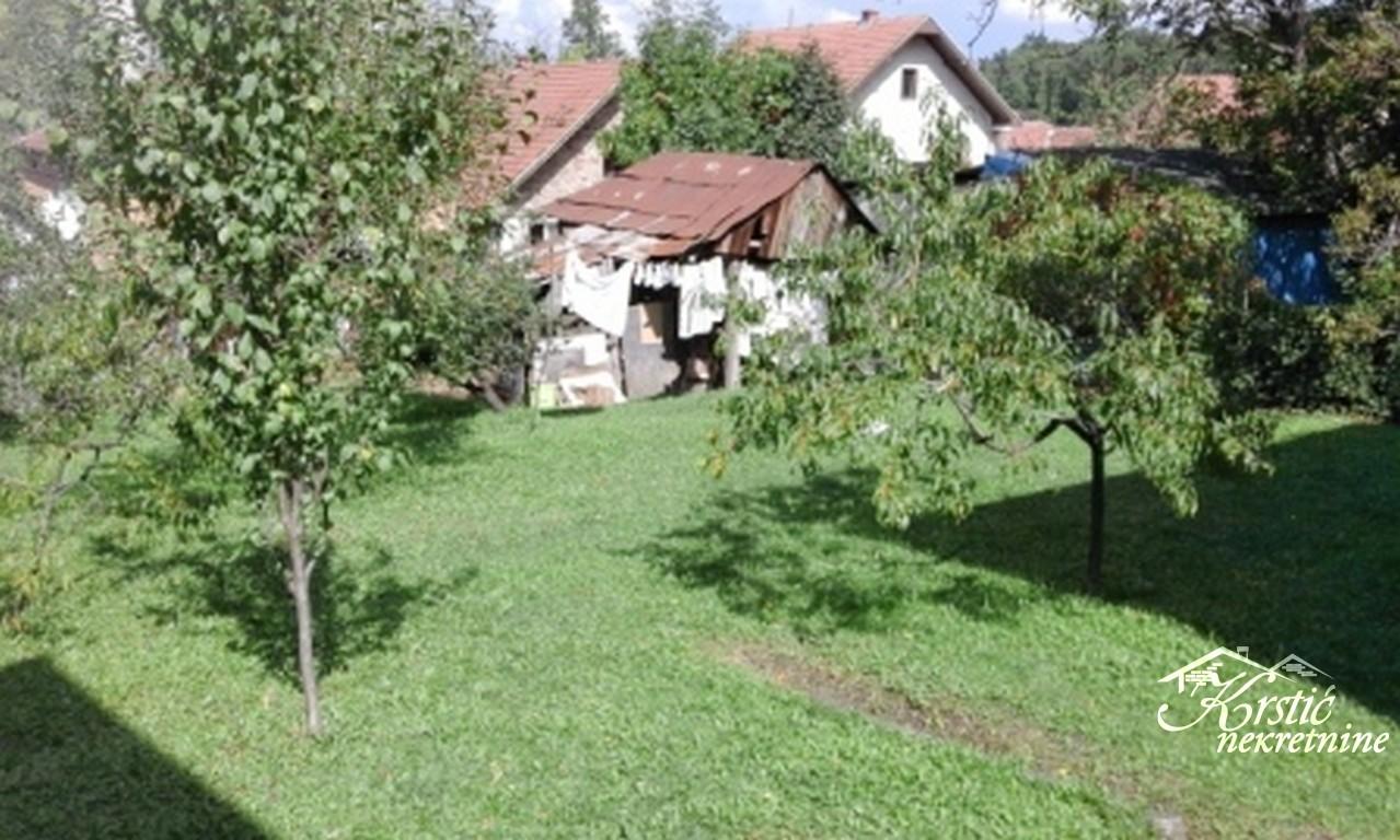 Kuća Silos 120m2 ID 025