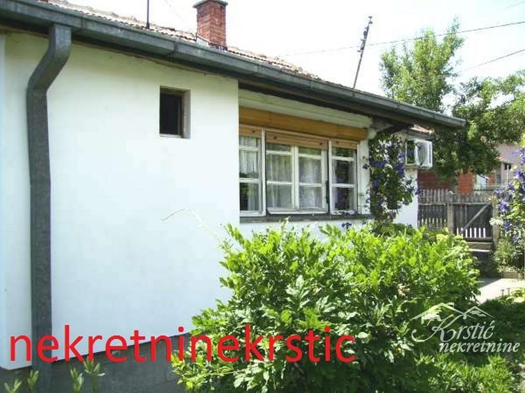 Kuća Zvezda 67m2 ID 7739