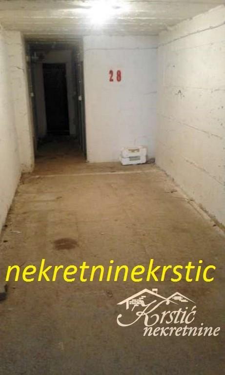 Garaža 16m2 ID 7854