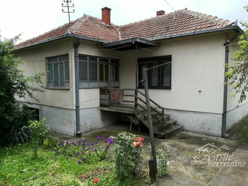 Kuća Zvezda 80m2 ID 8252