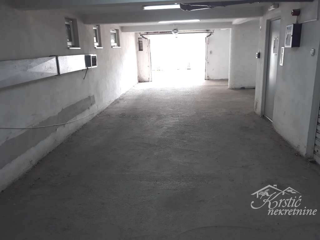 Stan  Centar 52m2 ID 8267